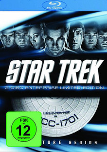 Star Trek - Enterprise Limited Edition (2 Disc Set)